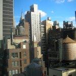Photo of Fairfield Inn & Suites New York Manhattan/Times Square