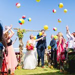 The perfect place to stay for a Beach Klub Wedding
