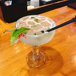 Margaritas at our restaurant: Pangea Tavern