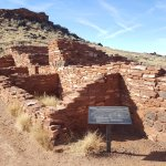 Wupatki National Monument Foto