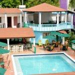 Bilde fra Hotel Gloriana & Spa