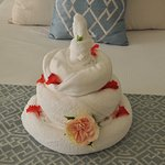 Birthday cake make by Rosalinda