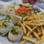 Foto de Ali Baba Kebab