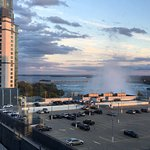 Hilton Niagara Falls/Fallsview Hotel & Suites Photo