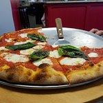 Bild från Dolce Salato Pizza & Gelato