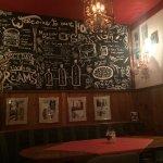 Pizzeria Del Rossi Foto