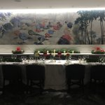 Aveo's Clemente Room - private dining