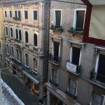 Hotel Saturnia & International Foto