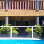 Photo of Hotel Les Bougainvilliers