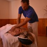 Professional and therapeutic massages