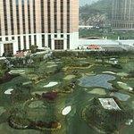 Zdjęcie The Venetian Macao Resort Hotel