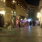 The souq