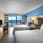 Hotel Blue Picture