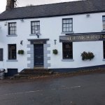 Moon Inn from the main road