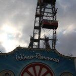 Wiener Prater Foto