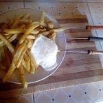 Restaurant Cafe Fatima Foto