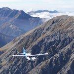 Kaikoura Mountain Scenic Flight