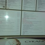 Photo of Cyrano