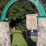 The Cairn Park