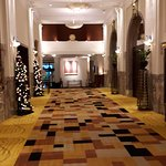 Crowne Plaza Hotel Brussels - Le Palace Photo