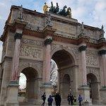 Foto de Arco del Triunfo