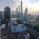 Photo de The Westin Bund Center Shanghai