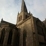 Photo of Chesterfield Parish Church/Crooked Spire