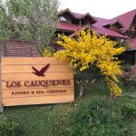 Foto de Los Cauquenes Resort & Spa