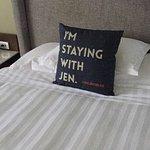 Foto de Hotel Jen Brisbane By Shangri-La