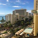 Foto de Hyatt Regency Waikiki Resort & Spa