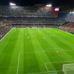 Foto de Estadio de Mestalla