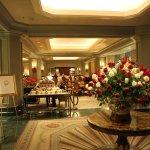 Windsor Court Hotel Foto