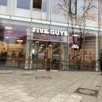 Five Guys Photo