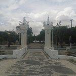 Photo of Imperador bridge and museum