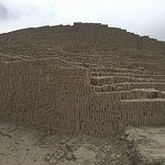 Photo de Huaca Pucllana