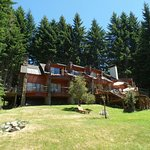 Photo de Hosteria Patagonia Paraiso