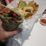Φωτογραφία: Viva Burrito Co