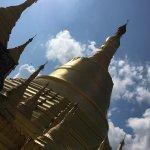 Bilde fra Shwemawdaw Paya
