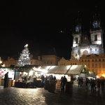 ภาพถ่ายของ Old Town Square