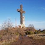 Photo of Millennium Cross