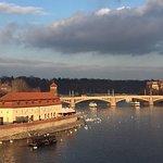 Fotografie: Karlův most