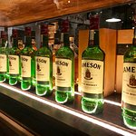 Photo of Jameson Distillery Bow St