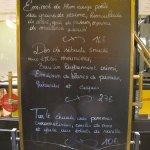 Bild från L'Ecailler