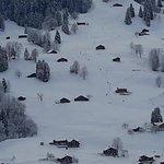 Eiger Selfness Hotel Foto