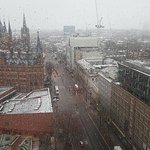 Photo de Pullman London St Pancras Hotel