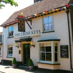 Cross Keys Pub & Kitchen