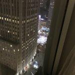 Photo of Club Quarters Hotel, opposite Rockefeller Center
