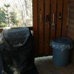 Reel Em INN Cabin