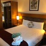 Photo de Maldron Hotel Parnell Square