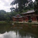 Zdjęcie Byodo-In Temple
